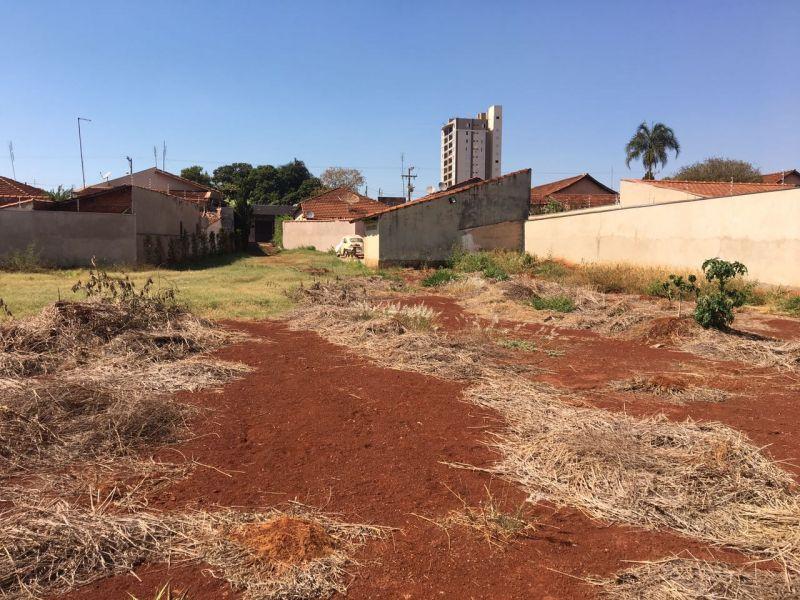 Casa Padrão venda Centro São Joaquim da Barra