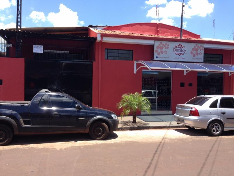 Comercial venda Baixada São Joaquim da Barra