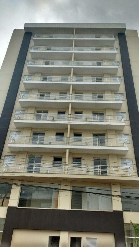 Apartamento venda Jardim Nova Aliança - Referência MI-133