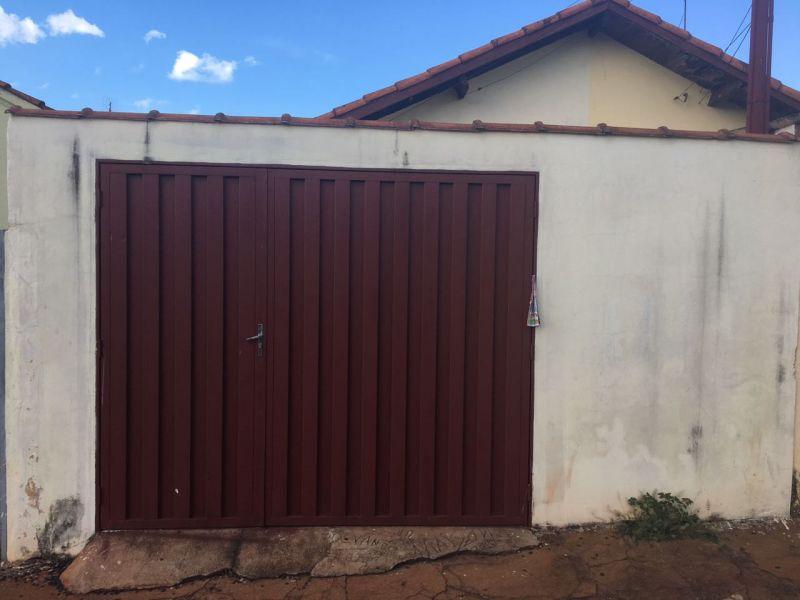 Casa aluguel Centro São Joaquim da Barra