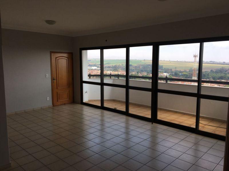 Apartamento venda Alto da Bela Vista São Joaquim da Barra
