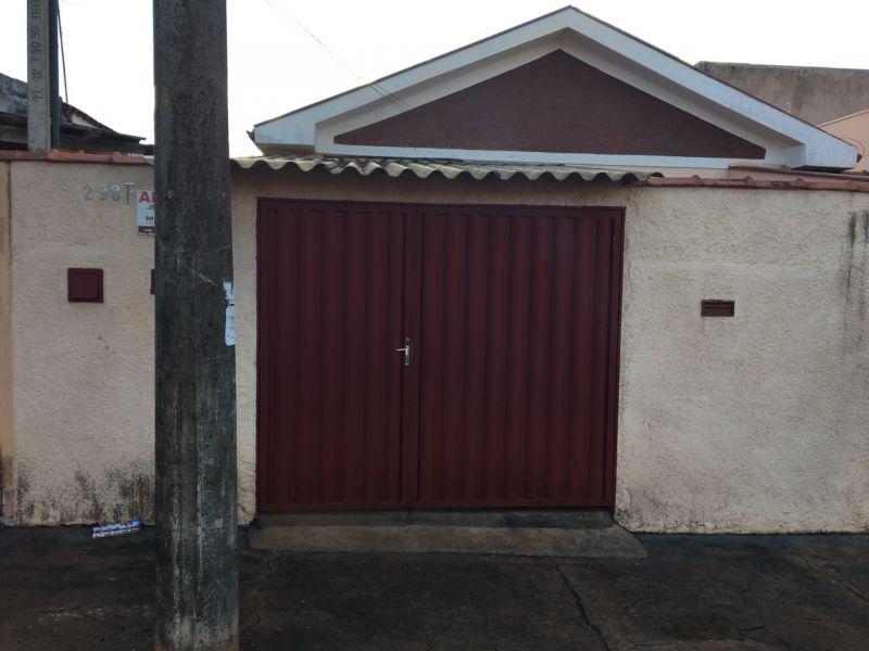 Casa aluguel Vila Sônia São Joaquim da Barra