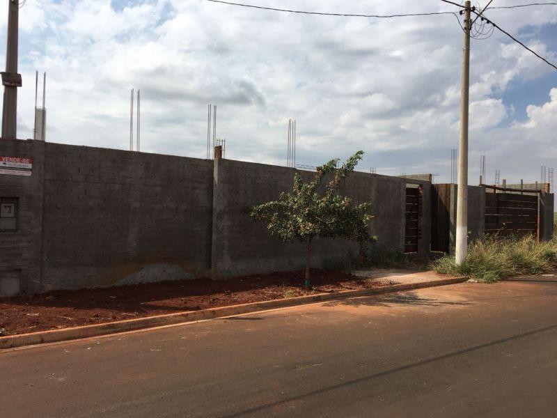 Terreno venda Portal do Primavera São Joaquim da Barra