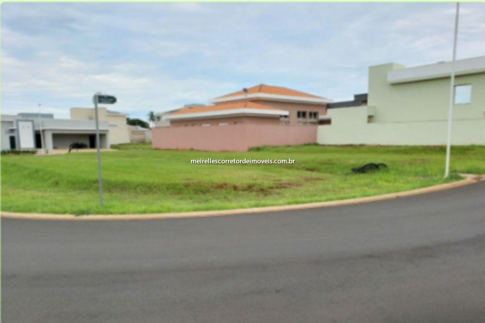 Terreno em Condomínio venda Residencial Paineiras - Referência MI-271