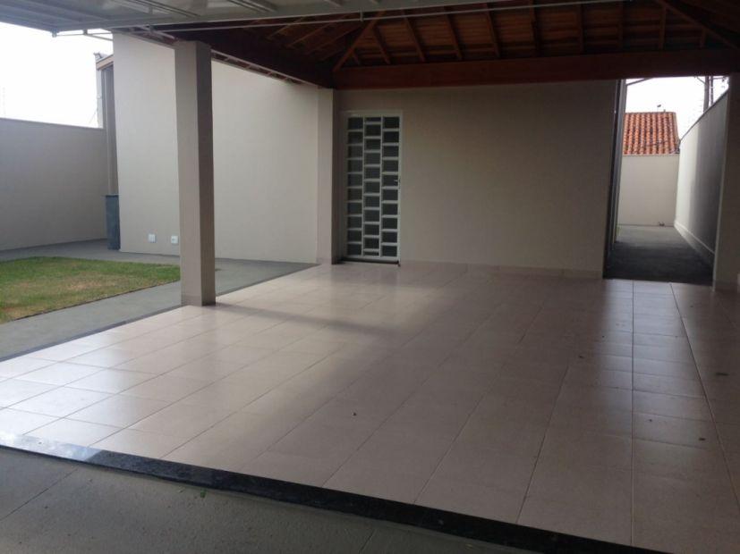 Casa venda Jardim Santa Lúcia São Joaquim da Barra